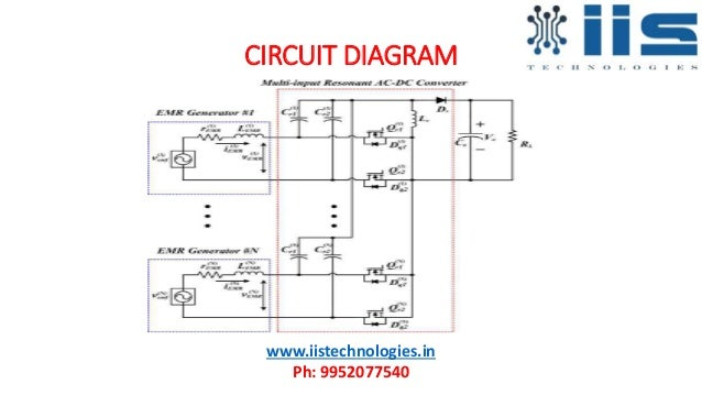ac to dc converter application
