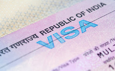 visa information and application center