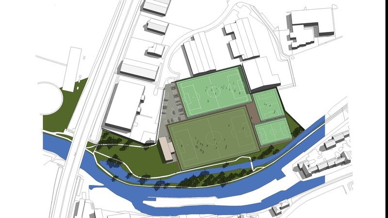 grounds for objecting to a planning application