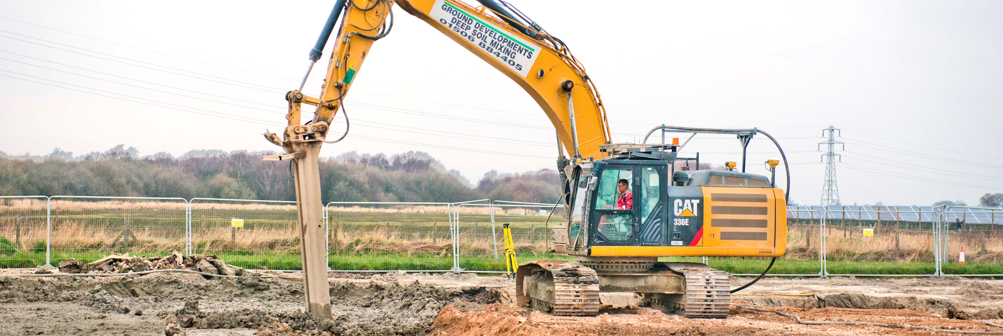 soil remediation applications and new technologies