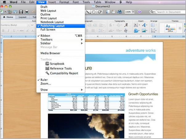 visual basic for applications office 2011 mac download