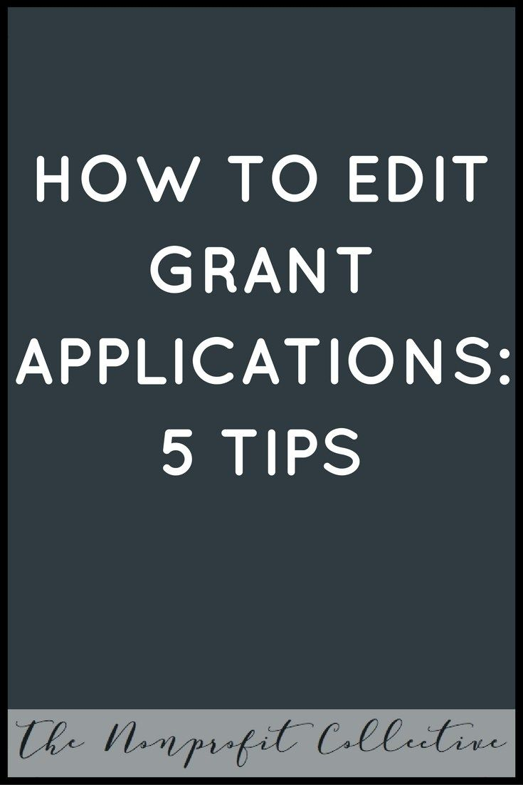 free small business grants applications