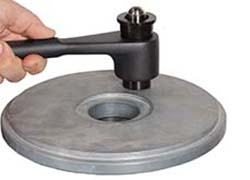 applications of brinell hardness test