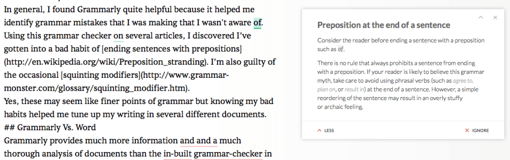 grammar checker application free download