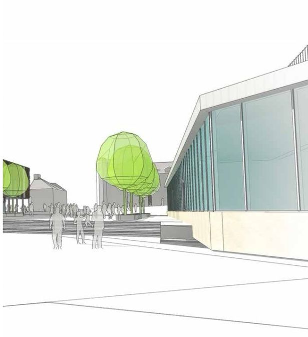 new forest council planning applications