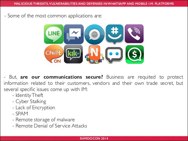 mobile application security malware threats and defenses