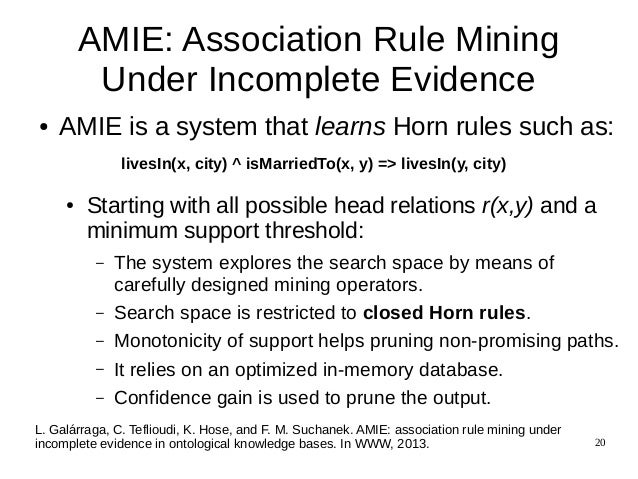 application of association rule mining ppt