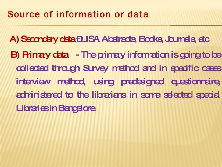 application of information and communication technology