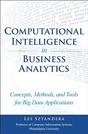 business intelligence concepts tools and applications