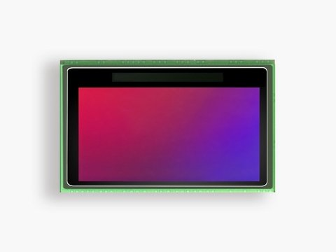 cmos image sensors for high speed applications