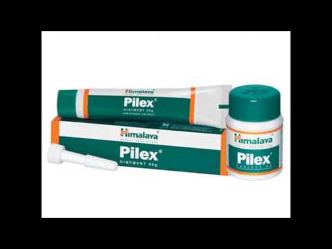 how to use pilex ointment applicator