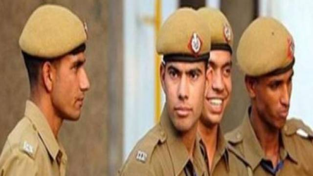 indian police check online application