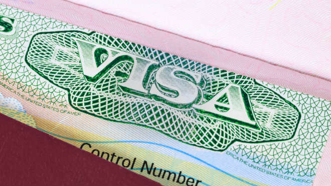 united states visa application requirements