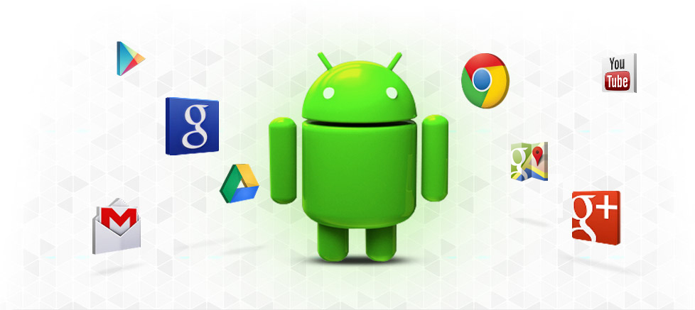 what is android mobile application