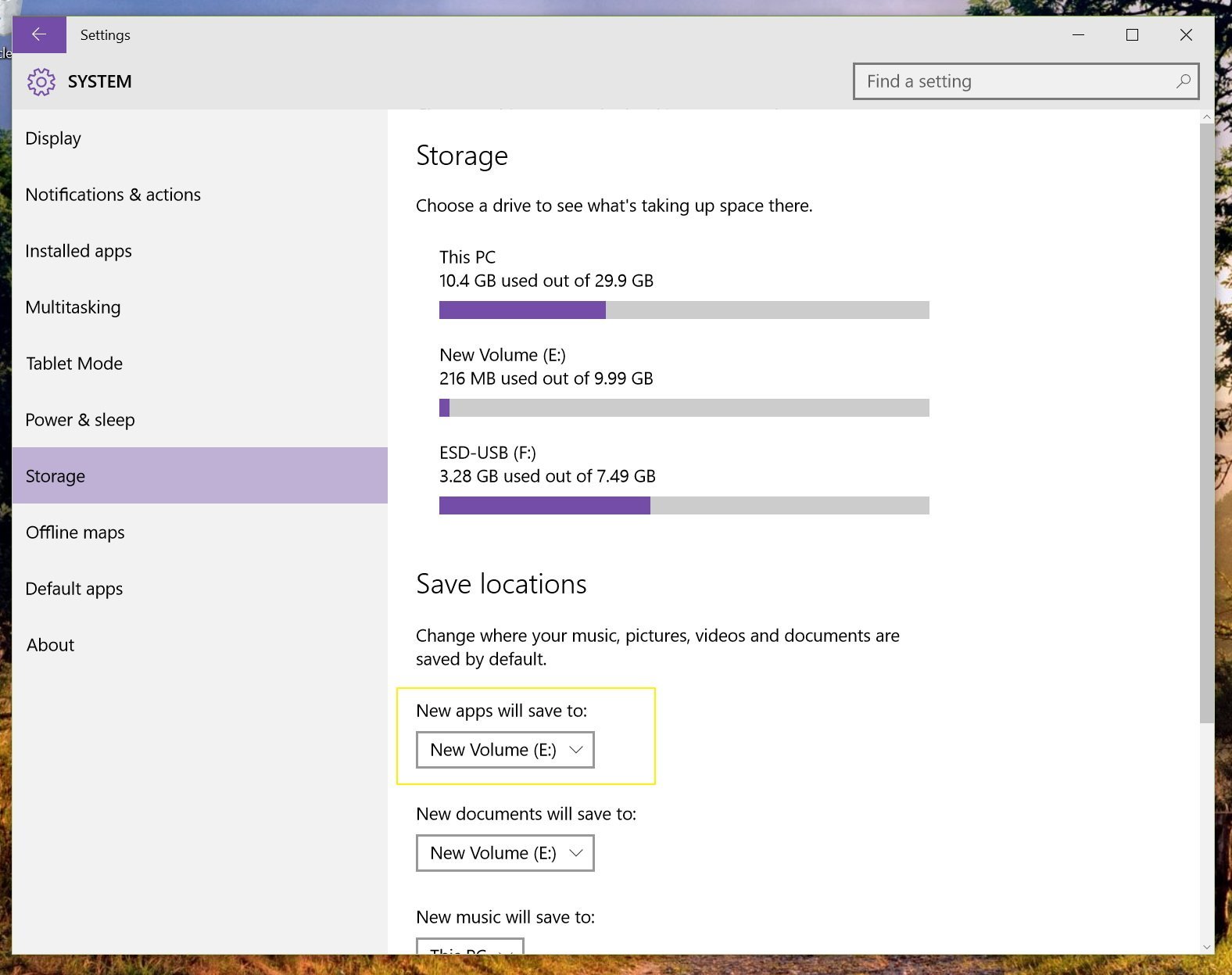 windows installer is in use by another application windows 10
